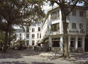 Hotel-Mastbosch
